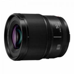 Panasonic Lumix S 50mm f/1.8 | Reviews & Tests