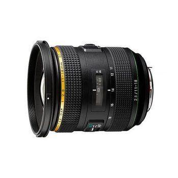 Pentax HD DA ★ 11-18mm f/2.8 ED DC AW | Reviews & Tests