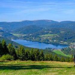 Querweg Freiburg – Bodensee | Dwars door het Zwarte Woud