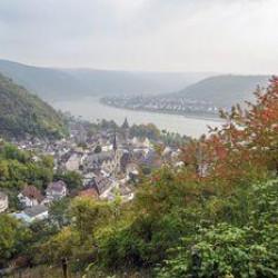 Rheinsteig | Wandelvakantie langs de Duitse Rijn