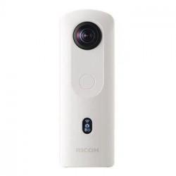 Ricoh Theta SC2: razendsnelle 360-gradencamera