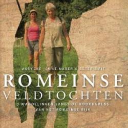 Wandelgids: 'Romeinse veldtochten'