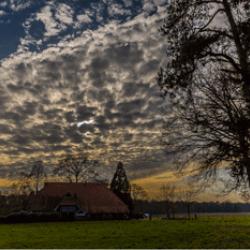 Mooiste wandeling 2018: Twentse Wallen – Markelo