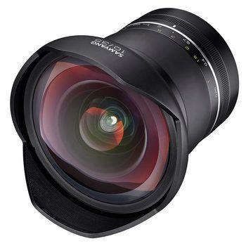 Samyang 10mm f/3.5 XP   Allerwijdste Groothoek   Alle Reviews