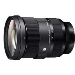 Sigma 24-70mm f/2.8 DG DN Art | Reviews & Tests