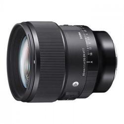 Sigma 85mm f/1.4 DG DN Art | Reviews & Tests