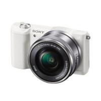 Sony Alpha A5100: ideale instap systeemcamera