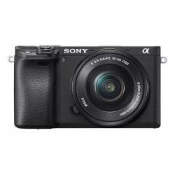 Sony A6400: ultieme vlog- en videocamera
