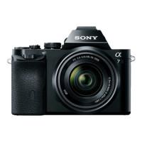 Sony A7 Mark I: fullframe systeemcamera voor een prikkie