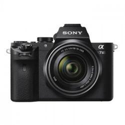 Sony A7 Mark II: betaalbare fullframe systeemcamera