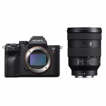 Sony Alpha A7R IV: 61 megapixel fullframe systeemcamera