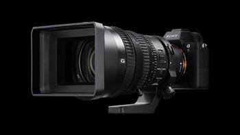 Sony A7S III: koning van de video