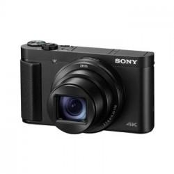 Sony HX99: compacte travelzoom met 4K en touchscreen