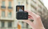 Sony RX0 Mark II: kleinste compactcamera ter wereld