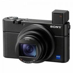 Sony RX100 VII: ultieme travelzoom- en vlogcamera