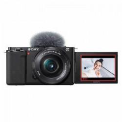 Sony ZV-E10: vlogcamera met verwisselbare lens