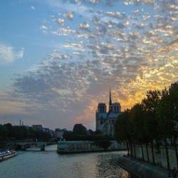Stadswandeling Parijs: over de nulmeridiaan van François Arago
