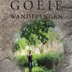 Wandelgids: 'Steengoeie wandelingen' | Langs gevels en groeves