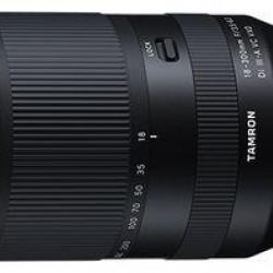 Tamron 18-300mm f/3.5-6.3 Di III-A2 VC VXD | Reviews & Tests