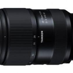 Tamron 28-75mm f/2.8 Di III VXD G2 | Reviews & Tests
