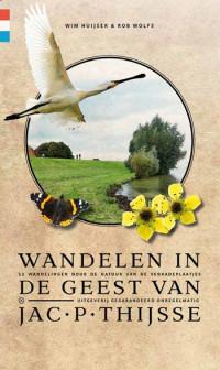 Wandelgids: 'Wandelen in de geest van Jac. P. Thijsse'