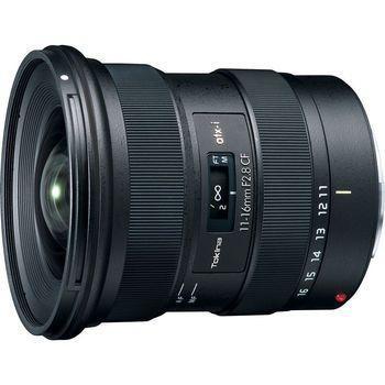 Tokina ATX-I 11-16mm f/2.8   Reviews & Tests