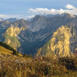 Wandelvakantie Tour du Queyras | GR58 in de Franse Alpen