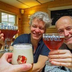 Wandelvakantie Ardennen: Hoge Venen   Spa - Baraque Michel