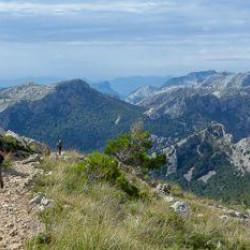 Wandelvakantie op Mallorca   GR 221   Serra de Tramuntana
