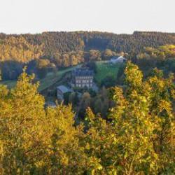 Wandelvakantie Ourdal   Trektocht in de Luxemburgse Ardennen