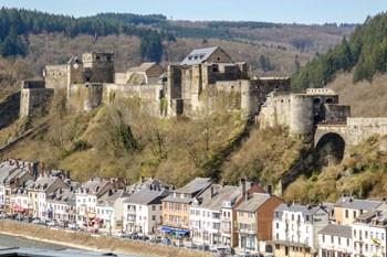 Trektocht langs de Semois | Mooiste vallei van de Ardennen