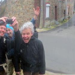 Trektocht Ardennen   Rondwandeling tussen Spa & Stavelot