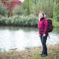 Wandeltrainer Wanda Catsman: 'Blijf in beweging, ga wandelen!'