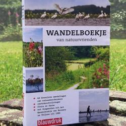 Nieuw Wandelboekje van Natuurvrienden