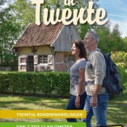 Wandelgids 'Wandelen in Twente' | Truus Wijnen