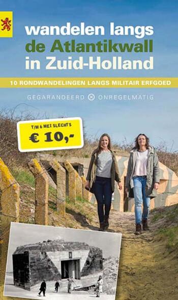 Wandelen langs de Atlantikwall in Zuid-Holland | Wandelgidsen