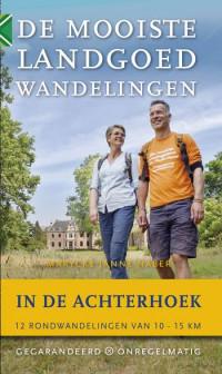 Wandelgids: 'De mooiste landgoedwandelingen in de Achterhoek'