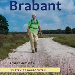 Wandelgids: 'Wandelen in het hart van Brabant'