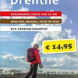 Wandelgids: 'Dwalen door Drenthe' van Rob Wolfs