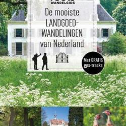 Wandelgids: 'De mooiste landgoedwandelingen van Nederland' van Roots