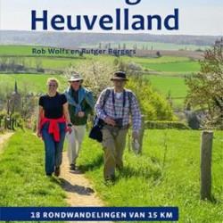 Wandelgids: 'Lopen door Limburgs Heuvelland'