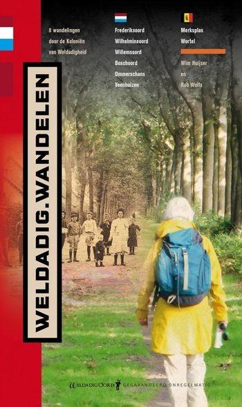 Wandelgids: 'Weldadig wandelen' | Wandelen door Werelderfgoed