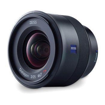 Zeiss Batis 25mm f/2.0 | Reviews & Tests