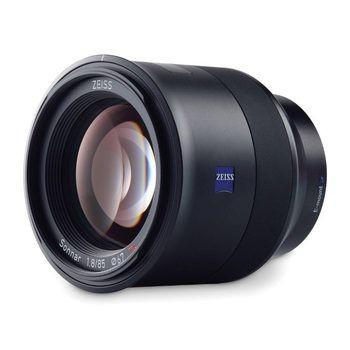 Zeiss Batis 85mm f/1.8   Reviews & Tests