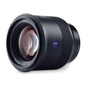 Zeiss Batis 85mm f/1.8 | Reviews & Tests